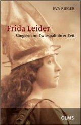 Frida Leider - Eva Rieger